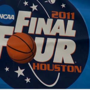 NCAA Final Four Houston Promotional Video