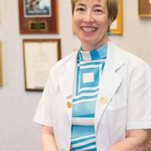 Physician Portrait